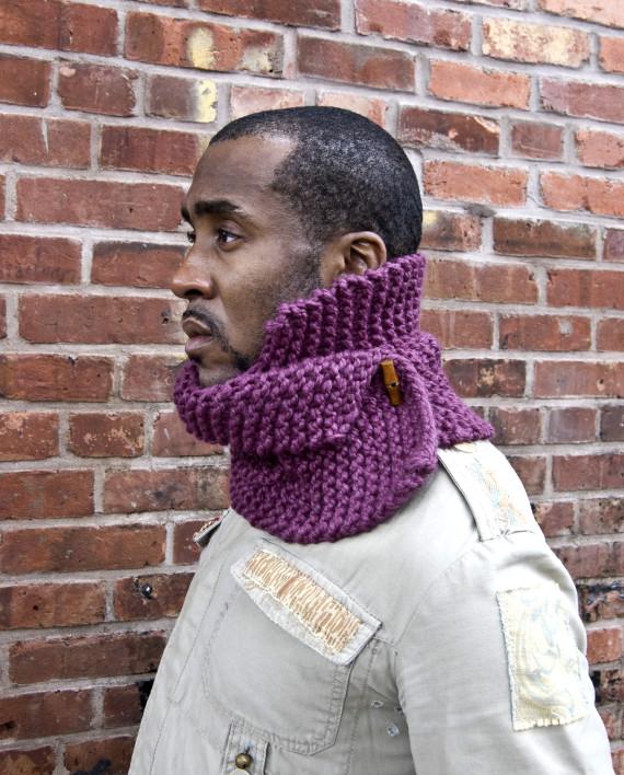 Arin Maya scarf